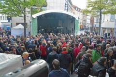 2017-5-9 MHO-Band Mai-Woche (1)